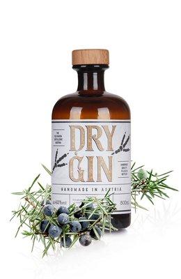 Dry Gin - Handmade in Austria