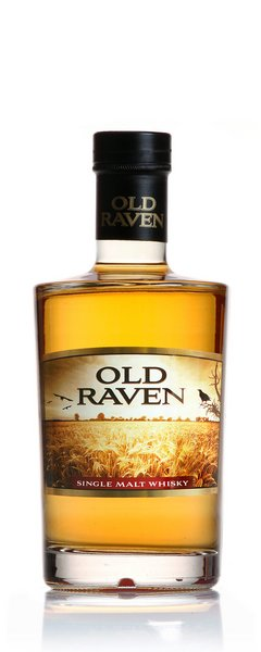 Whisky Old Raven Smoky